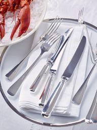 Haags Lofje kindercouvert 3-delig (lepel, mes, vork)